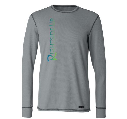 Men's Long Sleeve Thermal T-Shirt