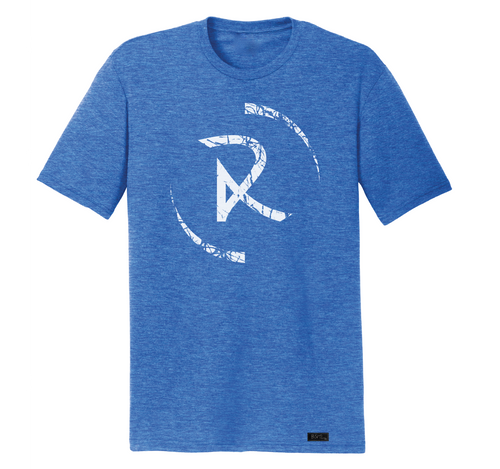 Men's Perfect Tri Crew T-Shirt