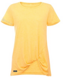 Women's Side Twist T-Shirt
