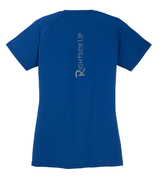 Women's Performance V-Neck