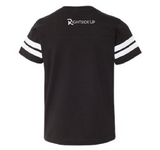Youth Football Jersey T-Shirt