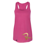 Women's Racerback Tank Top