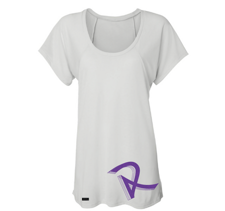 Women's Stripped T-Shirt