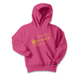 Youth Fleece Hoodie Sweatshirt