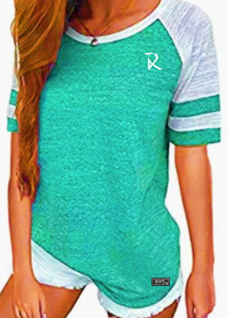 Women's Angel Terry Pullover