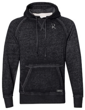 Zen Fleece Hooded Sweatshirt