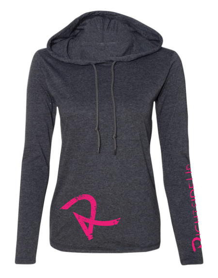 Women's Side Tie Pullover