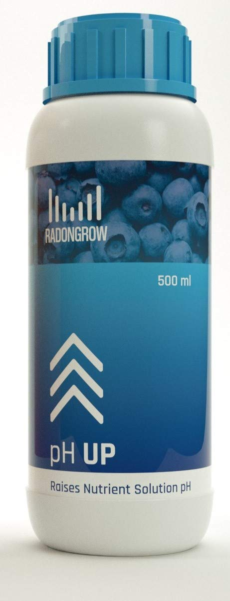 BUY RADONGROW PH UP FROM SLIMJIMHYDRO.COM