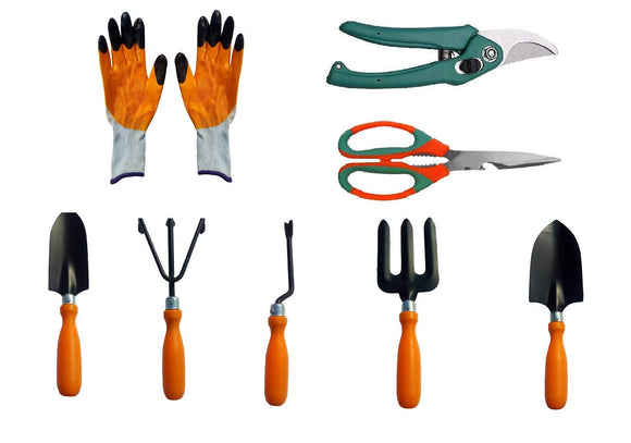 Gardening Tool set (kit of 8)