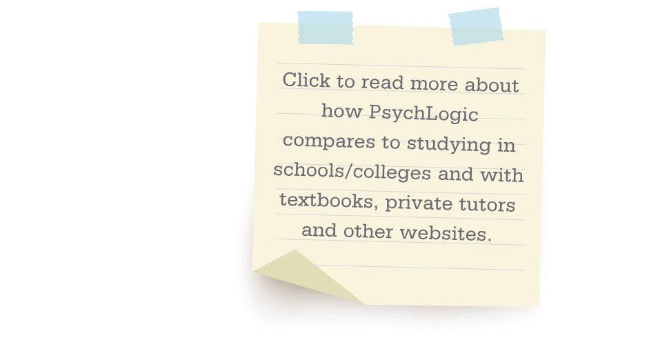 Psychology Online Tutor