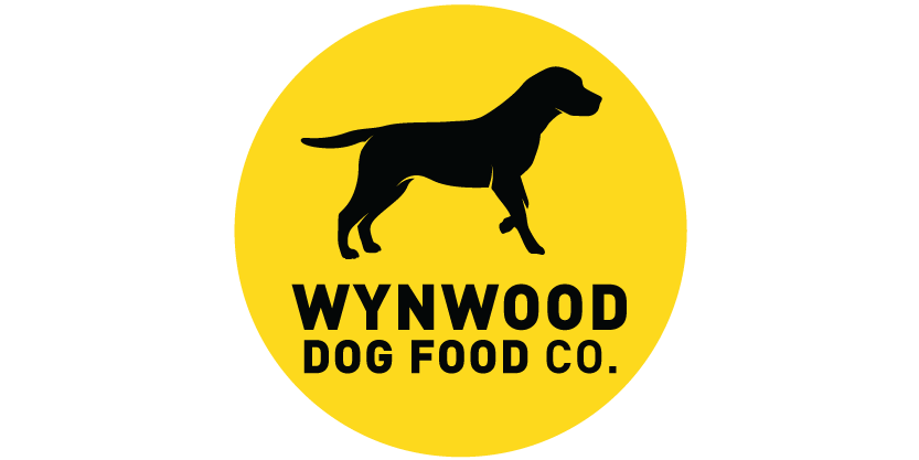 Wynwood Dog Food Co. logo