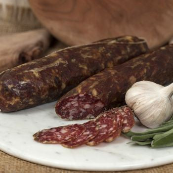 Dried Cured Salami