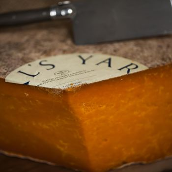 Olde Hudson - Red Leicester Cheese