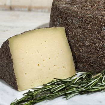Olde Hudson - Manchego-Rosemary Spanish Cheese