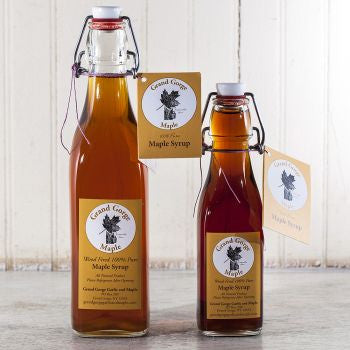 Grand Gorge Maple Syrup