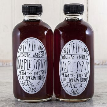 Old Field Farm Maple Syrup