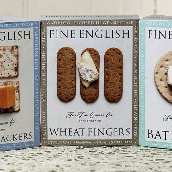 Fine English Crackers