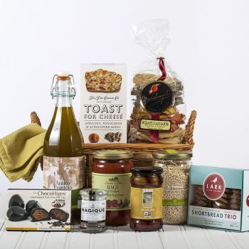 For Every Occasion Gourmet Gift Basket