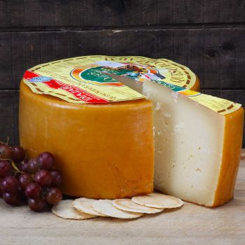Olde Hudson -  IDIAZABAL Cheese