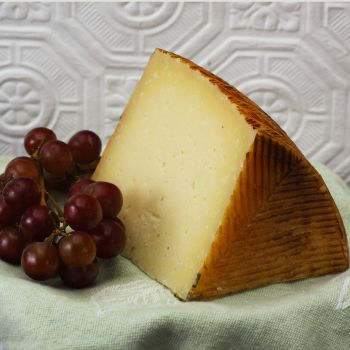 Olde Hudson - MANCHEGO RAW MILK  Cheese