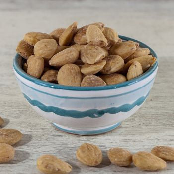 Marcona Almonds - Wood Fired
