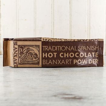 Blanxart Chocolate a la Taza Powder
