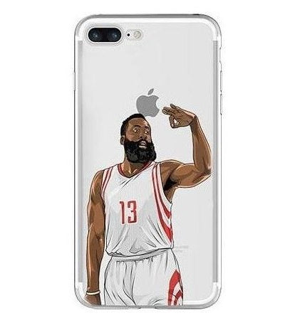 coque iphone 7 james