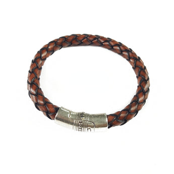 Braided Leather - 7
