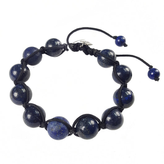 Single Row Lapis - Adjustable