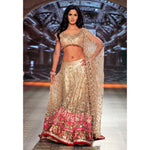 Ram Chand Punam Chand (RCPC) - Katrina Kaif Bollywood Lehenga With Zari Work -5173