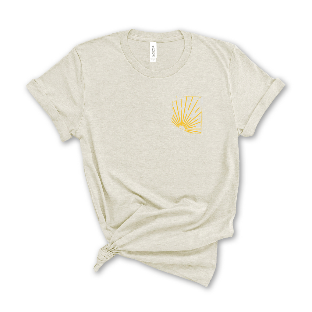 Sunset AZ Shirt