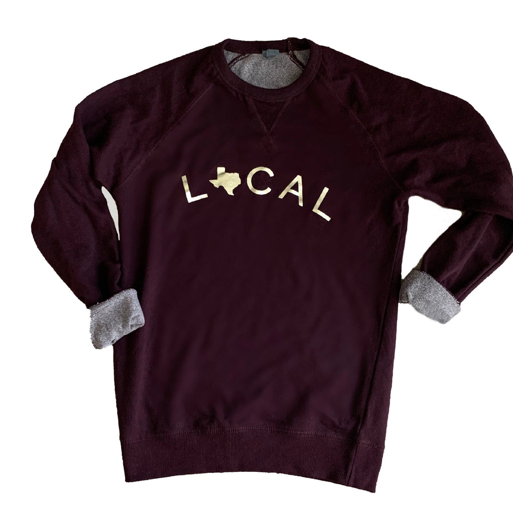 Texas Local Sweatshirt