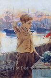The Ship's Boy by Adolfo Guiard