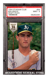 1994 Ben Grieve Stadium Club Baseball Card PSA Mint 9