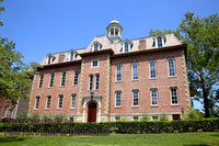 Martin Hall at West Virginia University
