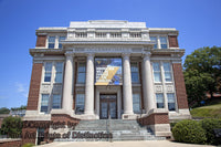 Oglebay Hall at West Virginia University