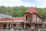 Tennessee Homemade Wines and Ice Cream Shop at Gatlinburg