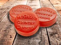 McCall's Farmer's Market Scented Buttons