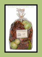 Potpourri 8 cup bag Fresh Pear by Old Candle Barn in Lancaster County