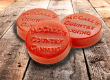 McCall's Ginger Peach Candle Buttons