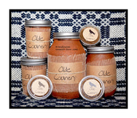 Olde Country Scented Candle Jars, Tarts and Sprays from Black Crow