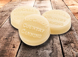 McCall's White Swan Vanilla Candle Buttons