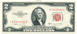 Fr 1511 Two Dollar Legal Tender Note 1953B PCGS 67 PPQ
