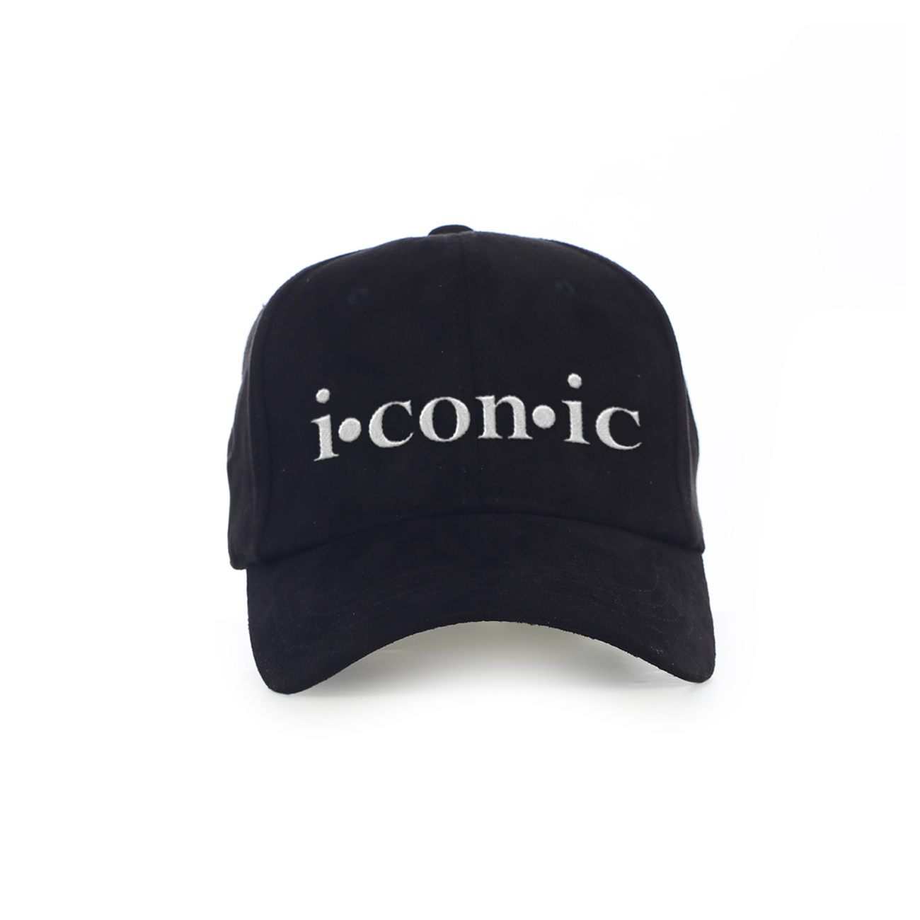 """Imaginary Player"" Dad Hat - Black"
