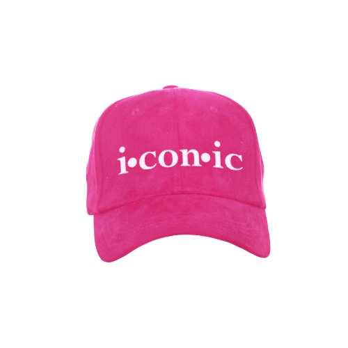 Imaginary Player - Pink Dad Hat