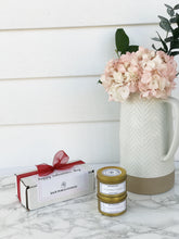 Valentine's Candle Gift Set