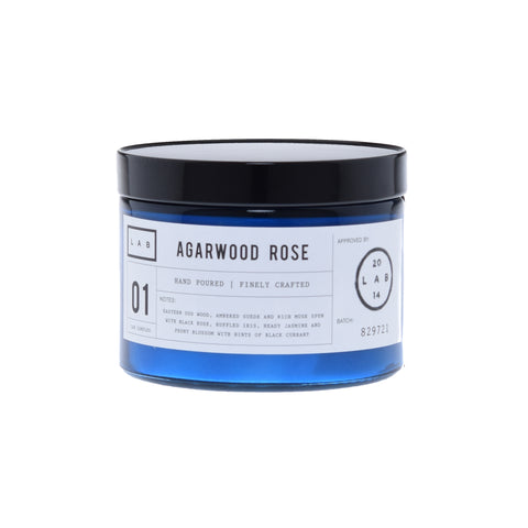 Agarwood Rose