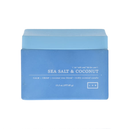 Sea Salt & Coconut