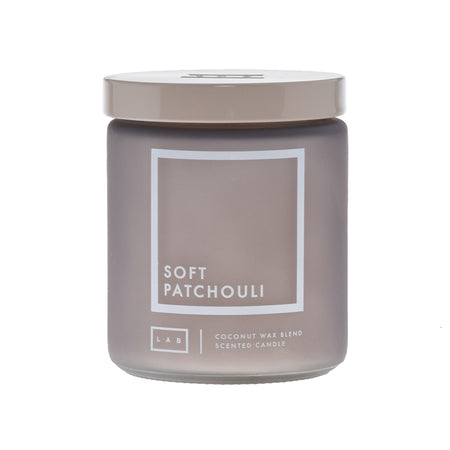 Soft Patchouli