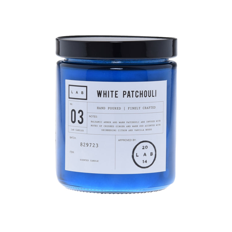 White Patchouli